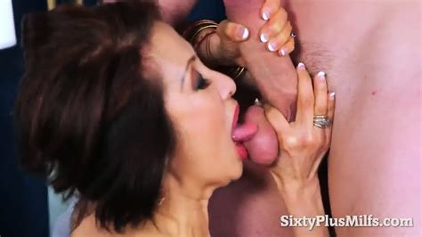 Asian Mature Wants That Big White Cock Eporner