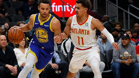 Hawks' Trae Young Closest We've Seen to Warriors' Steph ...