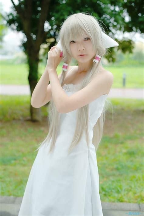 Photos Of Japanese Cosplay fashion - XciteFun.net