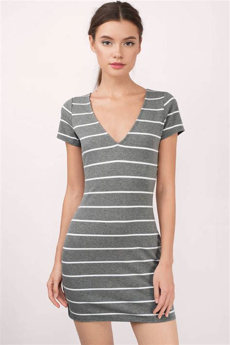 t shirt dresses black and white bodycon dress sleeve dress