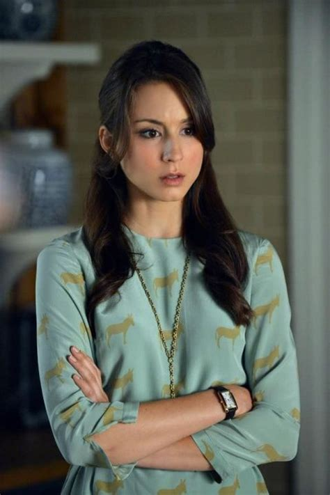 15 Signs You're The Spencer Hastings Of Your Friends
