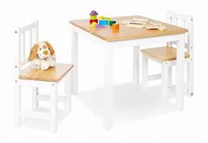 Kindertisch Und Stühle : pinolino kindertisch und st hle set fenna wei tische und st hle ~ Eleganceandgraceweddings.com Haus und Dekorationen
