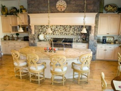 kitchen island instead of table crucial elements in positioning kitchen island modern design