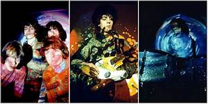 Psychedelic Photos of Pink Floyd Taken by Andrew Whittuck ...