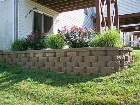 landscaping blocks landscape retaining wall blocks car interior design