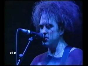 Friday I'm in love (Subtitulos) - The cure - YouTube