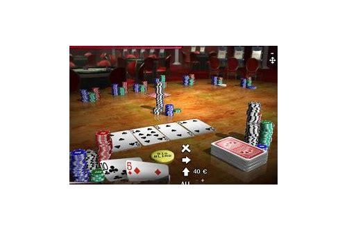 baixar jogo texas poker para pc offline