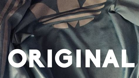 *original* What Color Is This Adidas Jacket?!  Youtube