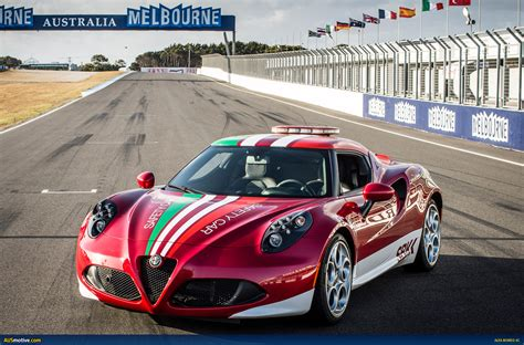 2014 Alfa Romeo 4c By Pogea Racing Wallpapers