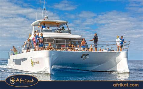 Catamaran Excursion Gran Canaria by Home Afrikat Boat Excursion Gran Canaria