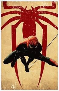 Spider-Man poster | Love of the web slinger | Pinterest ...