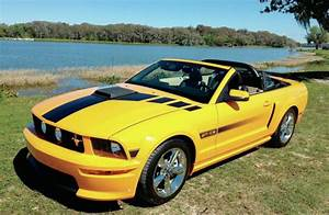2007, Ford, Mustang, Gt, Cs, Convertible, Muscle, Super, Car, Street, Usa, 2048x1340 01 ...