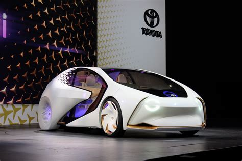 Toyota Voxy Hd Picture by Toyota Unveils Concept I An Autonomous Lifestyle Car For
