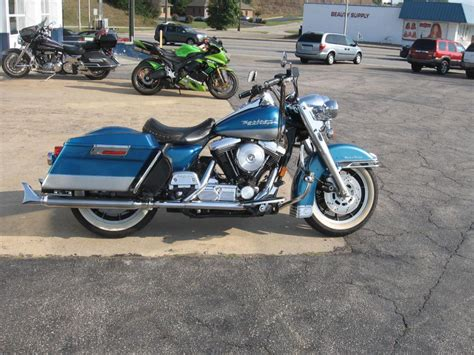 Harley Davidson Road King For Sale by 1994 Harley Davidson Road King Classic Cruiser For Sale On