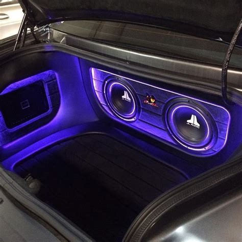 Make Your Car Look Amazing With A Highquality Car Audio