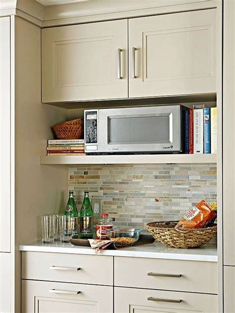 Cabinet: Kitchen Cabinets Microwave Shelf Plastic Clips