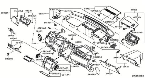 Nissan Frontier Engine Wiring Diagram by 2011 Nissan Frontier Parts Diagram Downloaddescargar