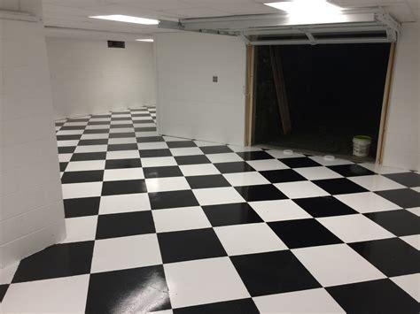 epoxy paint floor coating shop professional coverings