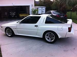 Purchase Used 1988 Mitsubishi Starion Esi  Chrysler