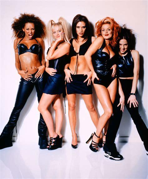 1996 Spice Girls  Latest Wrinkle