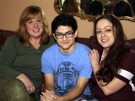 Stingl Mom Reunited With Son She Was Forced To Give Up 15