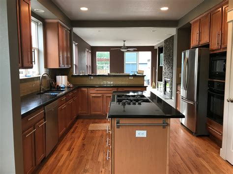 painting of kitchen cabinets cabinets fort collins used appliances loveland 4056