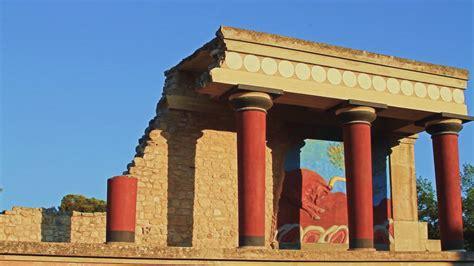 Archaeological site of Knossos   You Go Culture