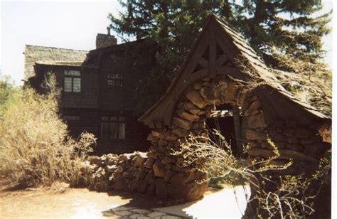 riordan mansion   historic home  museum flagstaff arizona