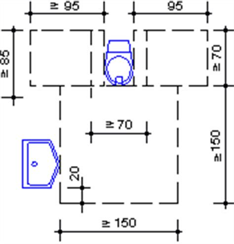 behinderten wc planung barrierefrei bauen din 18024 2 sanit 228 rr 228 ume sanit 228 tsr 228 ume