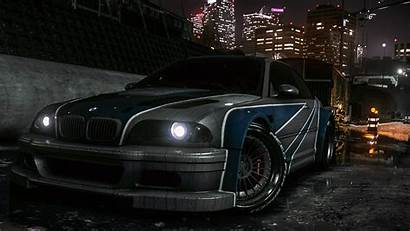 M3 Gtr Bmw Speed Wanted Need Wallpapers