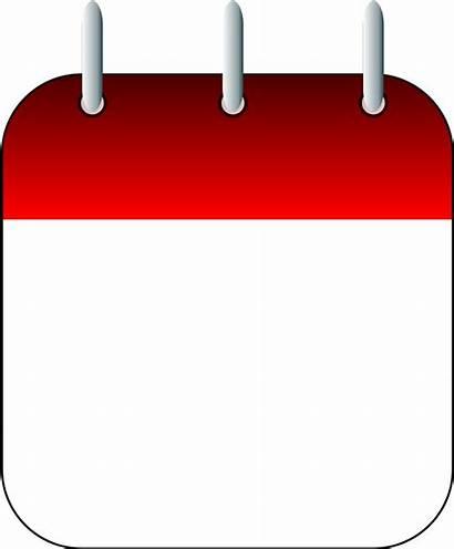 Calendar Blank Icon Svg Wikimedia Commons Wiki