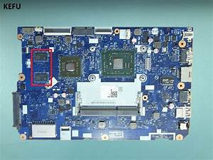 Kefu Motherboard For Lenovo Ideapad 110 15acl 110 Cg521
