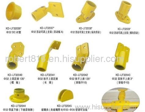 Bus Handrail Clamps Products