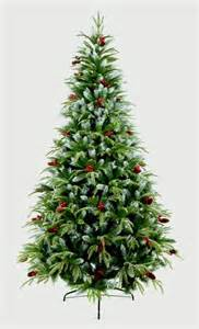 9 of the best artificial christmas trees liverpool echo