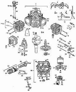 Briggs And Stratton Intek Engine Wiring Diagram