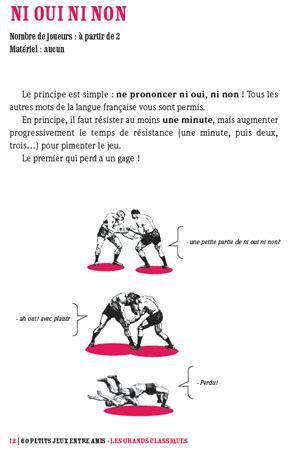 Jeu Entre Amis by 60 Petits Jeux Entre Amis