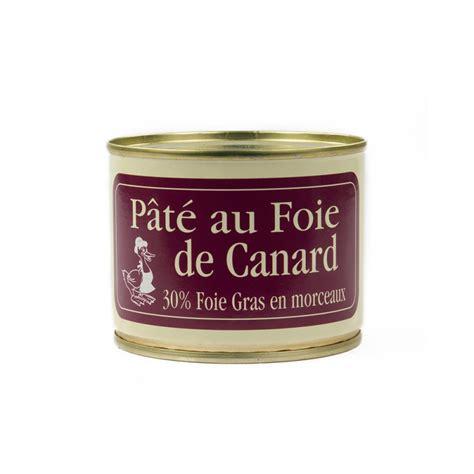 pate de canard au foie gras en conserve p 226 t 233 de canard au foie gras avec morceaux ferme du plateau des lacs