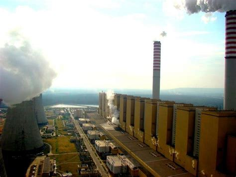 Time difference between belchatow and other cities. Belchatow Power Plant