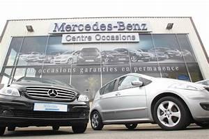 Mille Etoile Mercedes : mill toile un nouveau label pour les occasions mercedes benz l 39 argus ~ Medecine-chirurgie-esthetiques.com Avis de Voitures