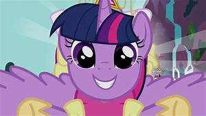 Animation Monday: Twilight Sparkle Becomes A Princess ...