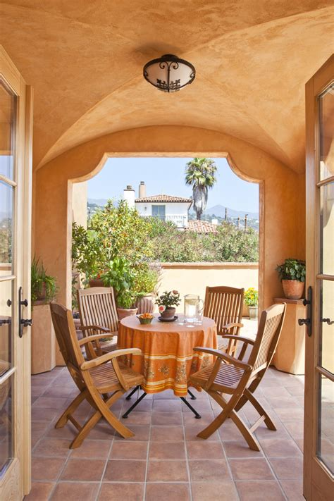 Mediterrane Terrasse Ideen by Stylish Allen Roth Patio Furniture You Can Get Decohoms
