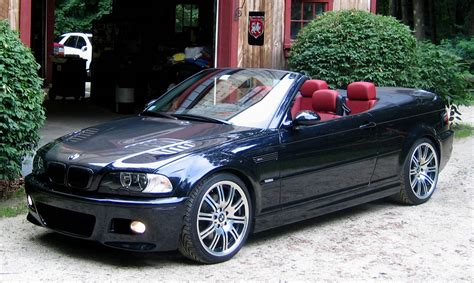 red bmw e46 idbeherfriend bmw m3 e46 convertible red images