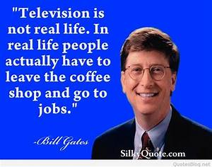 Inspirational Bill Gates Images quotes and messages