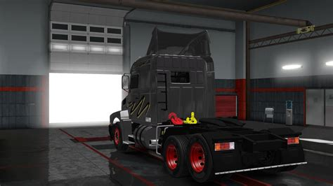 truck simulator 2 original volvo edc original 1 28 truck mod truck simulator 2 mods