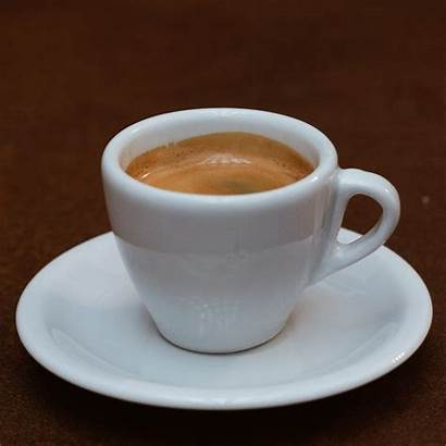 Espresso Latte Difference Ristretto Doppio Coffee Ml
