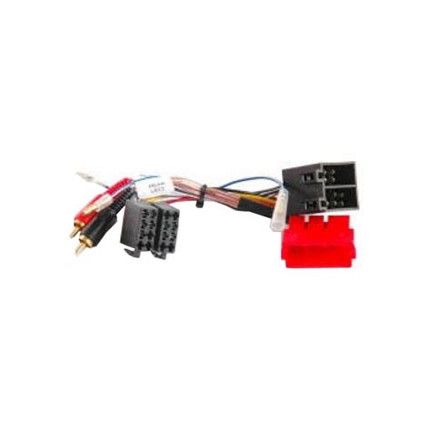 Audi A Car Radio Wiring by Car Radio Wiring Loom Harness For Audi A2 A3 A4 Tt Ebay