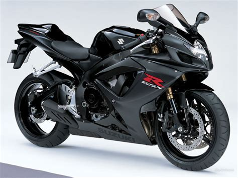 Motorcycle Review @ Top Speed