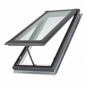 Velux 550 X 1400mm Manual Opening Skylight