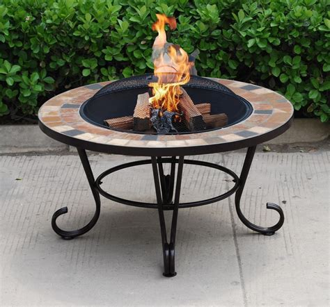 Outdoor Fire Pit Outdoor Heater Coffee Table Fire Pit Bbq