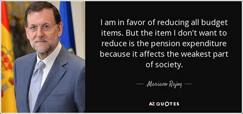 Top 11 Quotes By Mariano Rajoy  Az Quotes